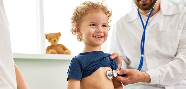 Enfants : des jeux à l'hôpital pour alléger les soins (envi-mcd.fr)