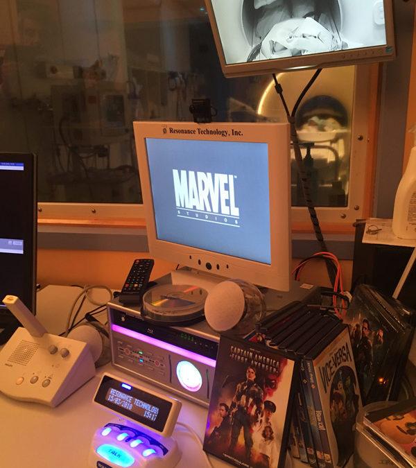 Cinémavision: Vivre l'IRM autrement avec Disney (disney.fr)