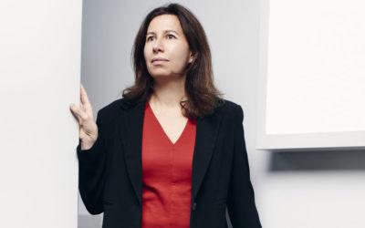 Nathalie Boddart (hôpital Necker) : «Sans le soutien des fondations, on ne s'en sortirait pas» (grazia.fr)