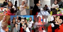 «The Walt Disney Company France» et «la fondation A. de Rothchild» unis autour de Cinémavision (amical.org)